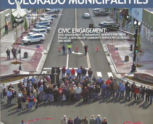 Completing a Decade Long Dream in Just 88 Days – Colorado Municipalities Magazine