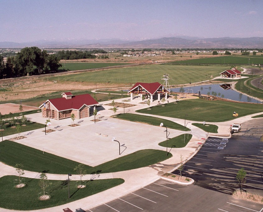 Loveland Youth Sports Complex