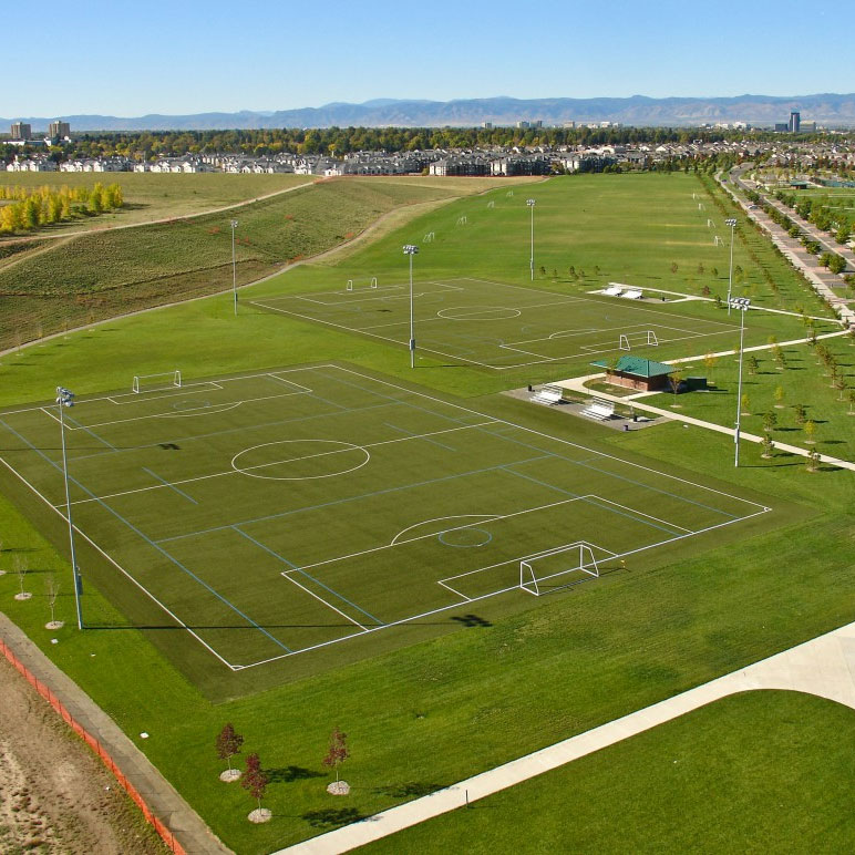 Lowry Park Apartments: Sports Complex Lowry