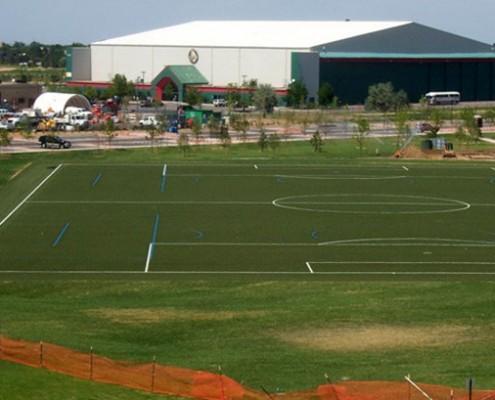 Lowry Sports Complex