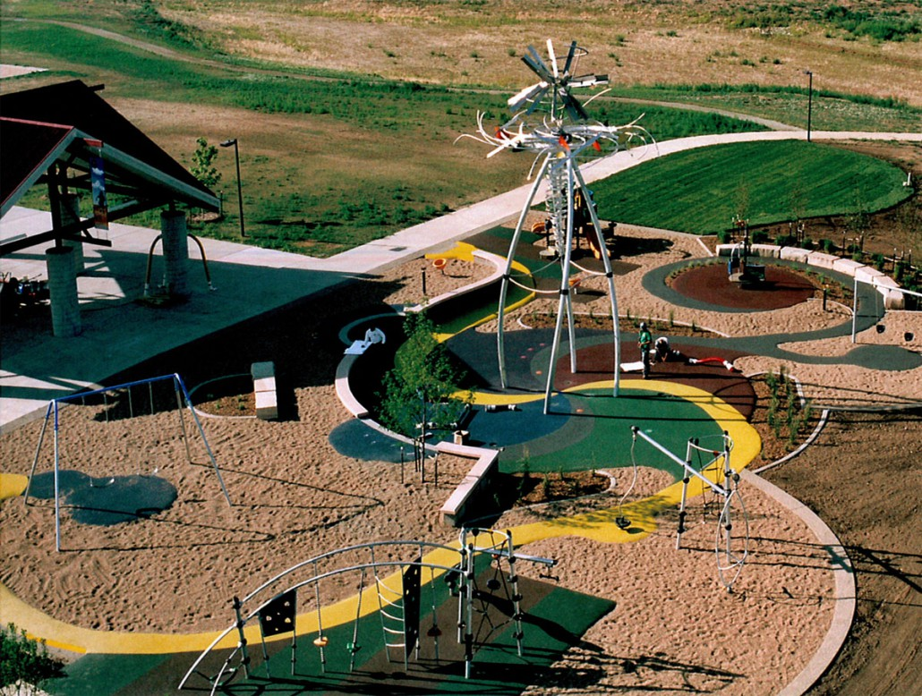 Loveland Sports Park Eci Construction Management