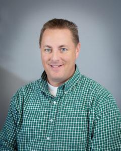 Kevin Bringle