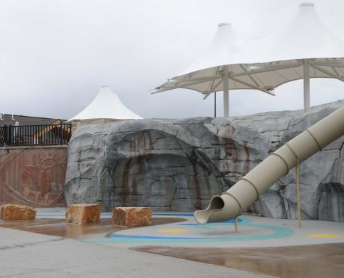 Hideaway Park Winter Park, ECI Site Construction